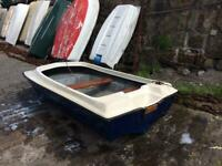 Small 10ft dory or tender