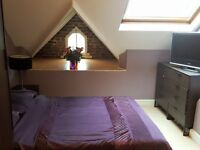 Very large double room in Clapham