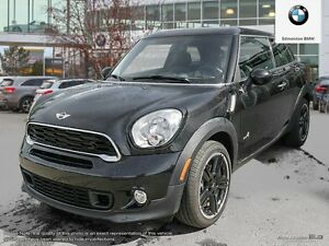 2015 MINI Cooper Paceman ALL4 2dr S