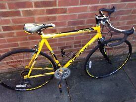 Viking Adult Road Bike