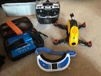 Drone SRD280 Racing QuadCopter