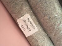Brand new under lay from carpet right Roll area 15.07 m2 X2 £60 for both of them