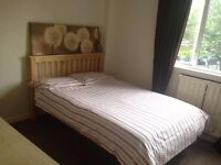 Double room Short term available TODAY
