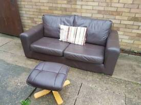 2 seater sofa free delivery perfect