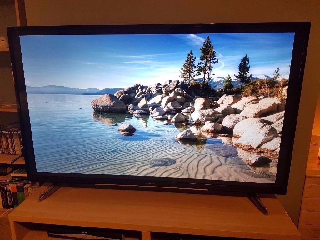 hitachi 55 inch tv. hitachi 55 inch smart tv