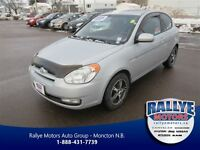 2011 Hyundai Accent L Sport! Sunroof! Fog Lights! Trade-In!