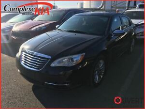 2011 Chrysler 200 Touring TOIT OUVRANT BLUETOOTH CRUISE S.CHAUFF
