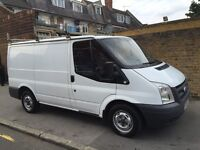 2008 Ford Transit 85 T260 Swb low roof