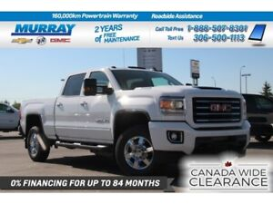 2018 GMC Sierra 3500HD *REMOTE START,NAV SYSTEM,REAR CAMERA*