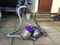 Dyson Animal Cylinder Hoover
