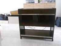 Hostess Trolley, excellent condition, full working order.