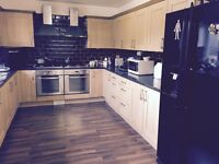 11 bed house 3 bathrooms ,Didsbury Village, close to transport city,Hospital, Tesco's