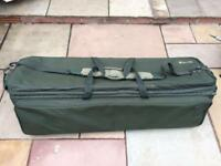 Nash Tackle Scope RT pack 9ft Rod Holdall Carp Fishing Coffin. used only once £80
