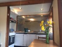 Single bedsit / studio flat in quiet house