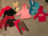 Girls 18-24m designer clothes bundle incl coat