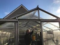 🌟FREE🌟 Greenhouse
