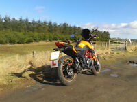 learner ready motorcycle for sale