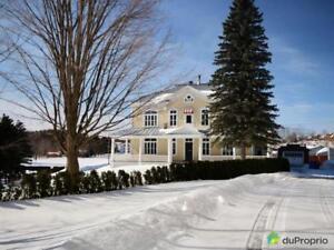 297 000$ - Maison 2 étages à vendre à Scott