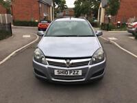 2010 Vauxhall Astra 1.7 Cdti Ecoflex £30 Tax, Good Runner. (Not Corsa Fiesta Focus Audi Bmw Vectra)