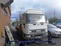 7.500 ton recovery for sale