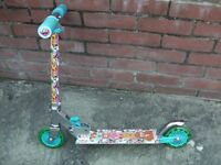 Kid's Scooter - Moshi Monster