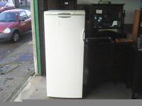 kelvinator, tall, upright freezer