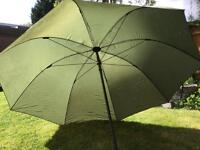 Brand new fishing umbrella