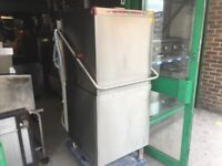 SERVICED COMMERCIAL KITCHEN DISH WASHER MACHINE CATERING COMMERCIAL KITCHEN RESTAURANT