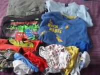 Boy's Clothes for aged 7-8 - good condition