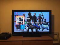 50 inch Samsung Plasma FULL HD (1080) TV - Model PS50B551T3WXXU