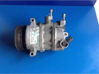 Audi A3 8P Air compressor A/C pump