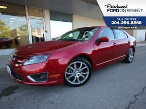 2012 Ford Fusion SEL AWD *Sport Pkg/Heated Leather*