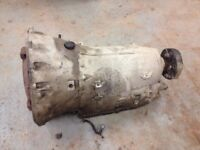 Mercedes E class W210 1995-2003 automatic Gearbox A1402712601