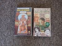 Coronation Street - 2 x VHS Videos. Please see item description.