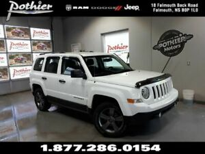 2016 Jeep Patriot SPORT | EXTENDED WARRANTY | HEATED SEATS