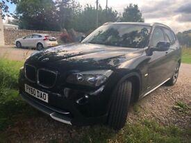 BMW X1 Low Mileage 4 wheel Drive