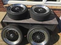 BBS RS reps