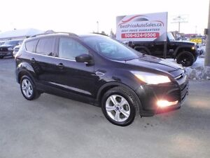 2014 Ford Escape BACK UP CAMERA! SE! HEATED SEATS! CERTIFIED!