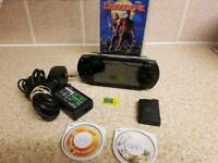 Play station portable model 1003