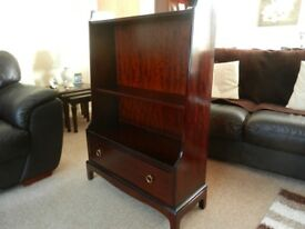 Stag Minstrel Bookcase