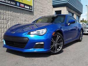 2015 Subaru BRZ Sport-tech *94$ par semaine, 0$ comptant