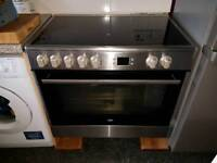 Large beko electric cooker
