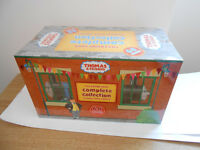 Thomas and Friends Complete Collection in box