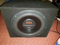 Boss Audio System car sub 800w