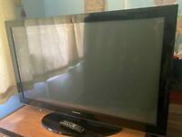 "Sale 50"" Samsung Plasma Display"