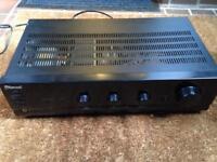 Hifi Amplifier