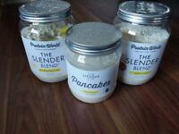 Protein world protein powder set