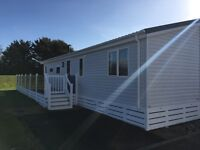 Luxury Lodge for Sale at Trecco Bay Holiday Park South Wales