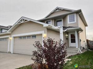 $357,900 - Semi-detached for sale in Sherwood Park