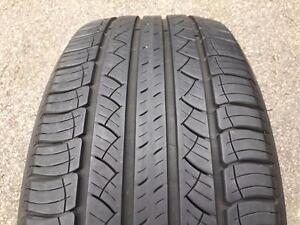 4 SUMMER 235 50 18 MICHELIN LATITUDE TOUR HP !!! HIGH PERFORMANCE !!!